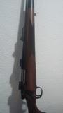 rifle 243 moden seven - foto