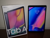 Tablet samsung galaxy tab A version 2019 - foto