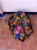 Se vende bolsas de bolas - foto