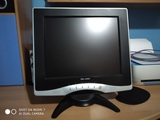 Monitor pc y tv 17\\\\ - foto