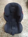 silletas de niños para coche - foto