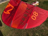 NORTH ORBIT 8 DEL 2020 - foto