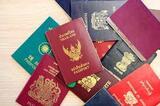 Nacionalidad sin Respuesta - foto