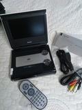 Reproductor DVD portatil - foto