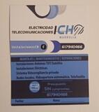 Antenista/Electricista. - foto