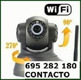Camara vigilancia online algu - foto