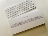 Teclado Magic Keyboard Apple - foto