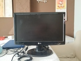Monitor Lg 19 pulgadas - foto