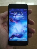 Iphone 8 64 gb gris espacial - foto