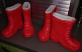 Botas de nieve. talla 28 - foto