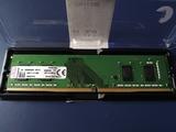 Memoria DDR4 4Gb 2400 - foto