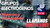 GRUPOS ELECTRÓGENOS MURCIA - foto