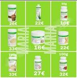 Ofertaaa herbalife batidos 26 euros - foto