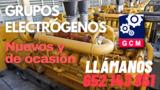 GRUPOS ELECTRÓGENOS TOLEDO - foto