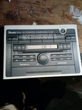 Radio CD Skoda Fabia - foto