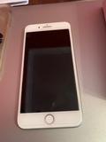 iphone 8 plus , silver 64GB - foto