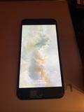 iphone 6s plus, space gray, 64GB - foto