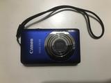 Canon ixus 115 hs - foto
