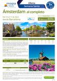 Amsterdam al completo - foto