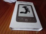 Vendo papyre 601 ereader nuevo libro ele - foto