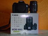Canon EOS 600 D + Sigma 150-500 - foto