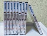 Historia de Aragón, 9 dvds sin estrenar - foto