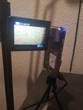 Videocamara Toshiba Camileo S20 - foto
