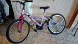 Bicicleta infantil teens first color fus - foto