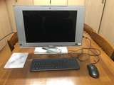 Sony vaio all in one vgc-ln1m - foto