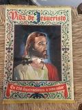 Álbum la vida de jesucristo - foto