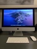 iMac retina 4K, 21.5, con 32 GB de ram - foto