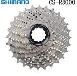 CASSETE SHIMANO ULTEGRA 11-30T R8000 - foto