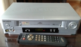 Samsung Video VHS 6 cabezales - foto
