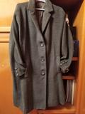 --// abrigo talla XL - foto