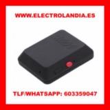 Qn  Video Camara Microfono Espia GSM x00 - foto