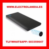 U5U  Power Bank Camara Espia HD - foto