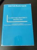 LIBRO LA MENTIRA HISTÓRICA DESVELADA - foto
