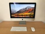 "Apple iMac 21,5"" - foto"