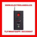 lOA  Detector de Dispositivos Espia por  - foto