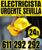 Electricista urgente sevilla 24h - foto