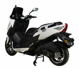 SCOOTER MALCOR MCT 125CC - foto