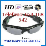 Pwidna gafas sol camara de video - foto