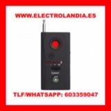 Q1  Detector de Dispositivos Espia por F - foto