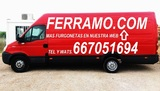 IVECO DAILY EXTRALARGO,  140CV.  - LARGO 4.  65M - foto