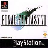 Final Fantasy VII - foto