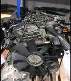 Motor ssangyong rexton 2.7 xdi - foto