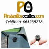 KF Pinganillo y cámara - foto
