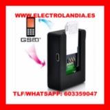 t  Microfono Espia GSM - foto