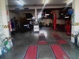 taller mecánico - foto