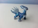 Figura de dragón - foto